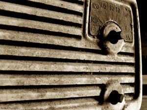 Rusted melody (raibellephotog)